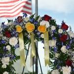Memorial Wreath 017