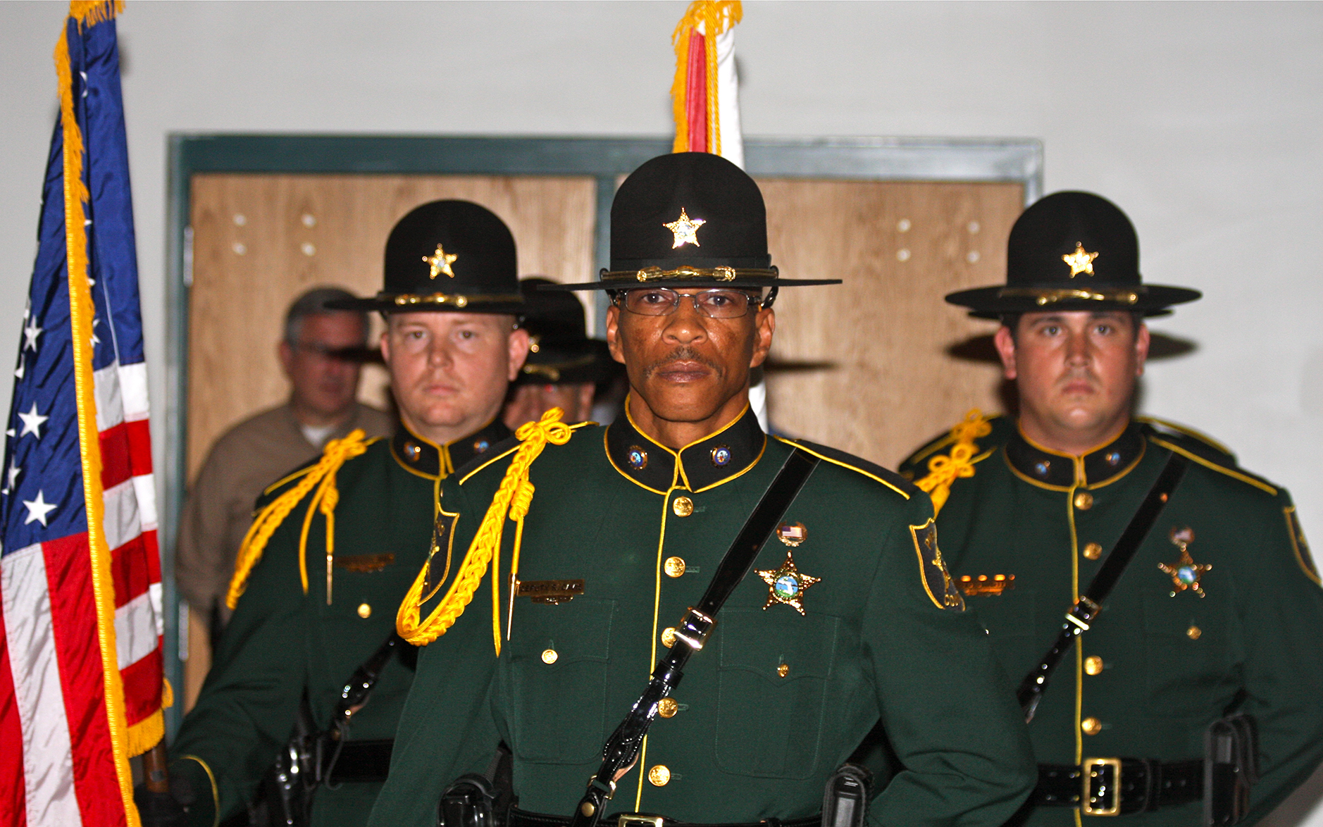 Pinellas County Sheriff's Office – Gold Shield Foundation